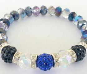 Shamballa Crush(Blue..